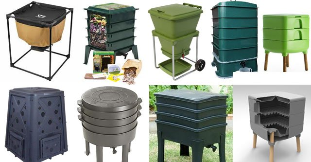 Best Worm Composters In 2020
